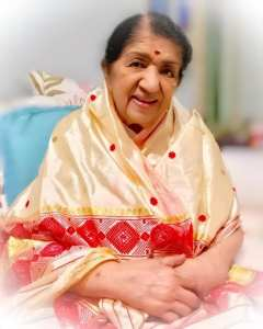 Lata Mangeshkar latest news