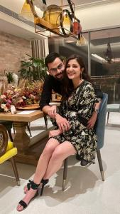 Virushka baby photo viral