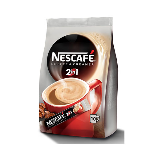Nescafé 2in1 10x8g