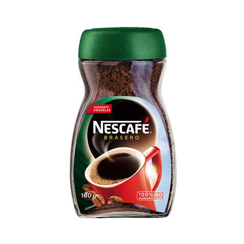 Nescafé Brasero 100g