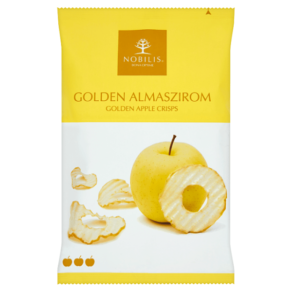 Almaszirom Golden 40g