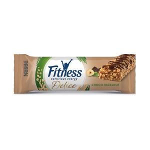 Fitness Delice Csoki-Mogyoró szelet 22,5g