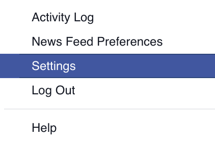 How to disable Facebook Popup Notifications(2)