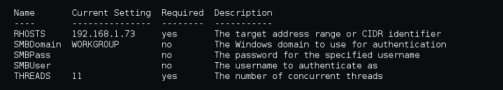 How to find the OS of a device on the network(4)