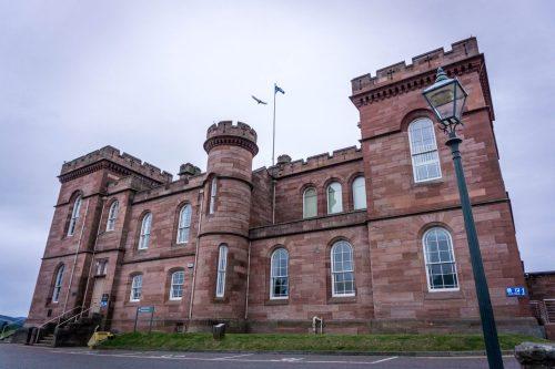 Scotland 101