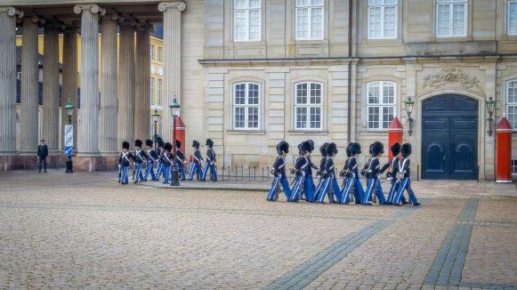 Amalienborg 7