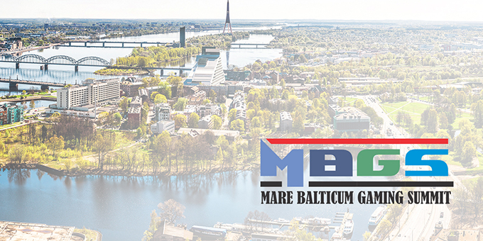 Save the date for the inaugural edition of Mare Balticum Gaming Summit (Official Press Release for 2018)