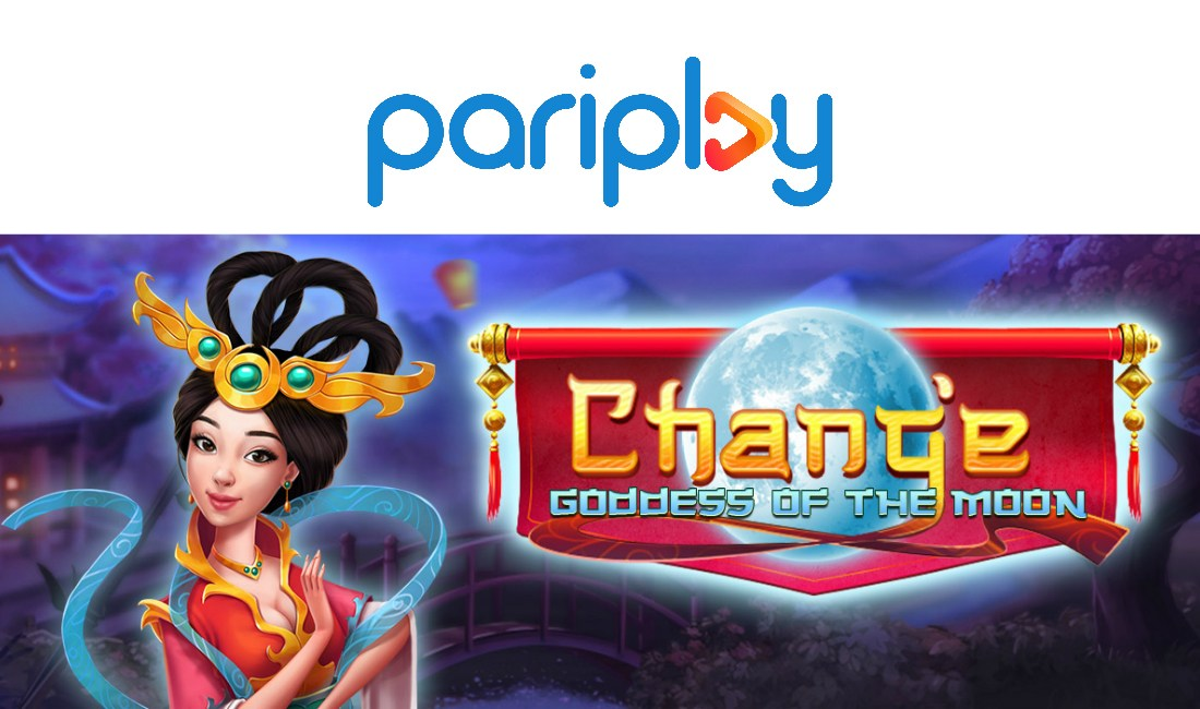 Casino Players Will be Over the Moon with Pariplay's New Chang'e Slot