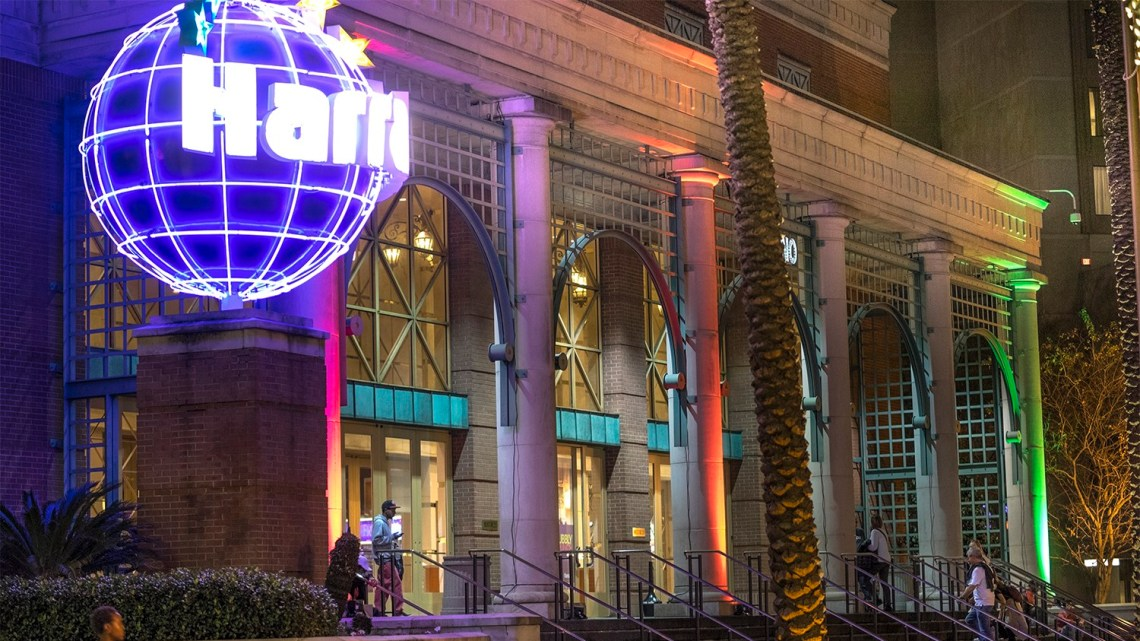 New Orleans casino market outpaces state performance for February
