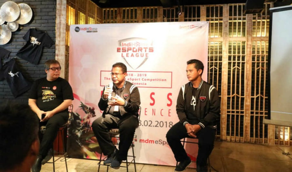Telkom to Present Indonesia's Largest Esports Event Ever
