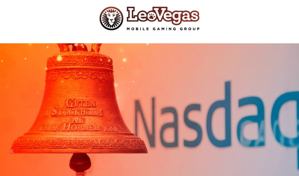 LeoVegas AB: Authentic Gaming signs agreements with Playtech and Betsson Group