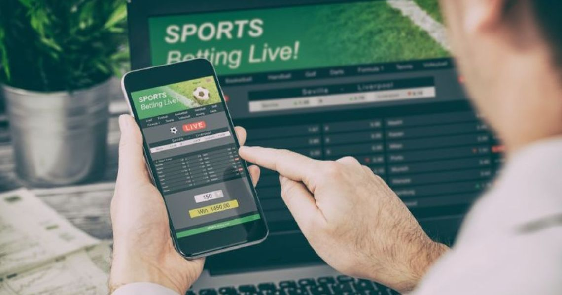 New rules banning gambling ads during live sports coverage to come into effect