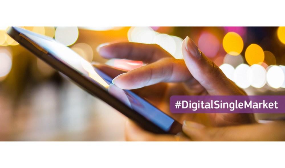 Digital Single Market – Portability of online content services