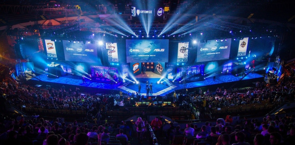 eSports continue to grow in the US