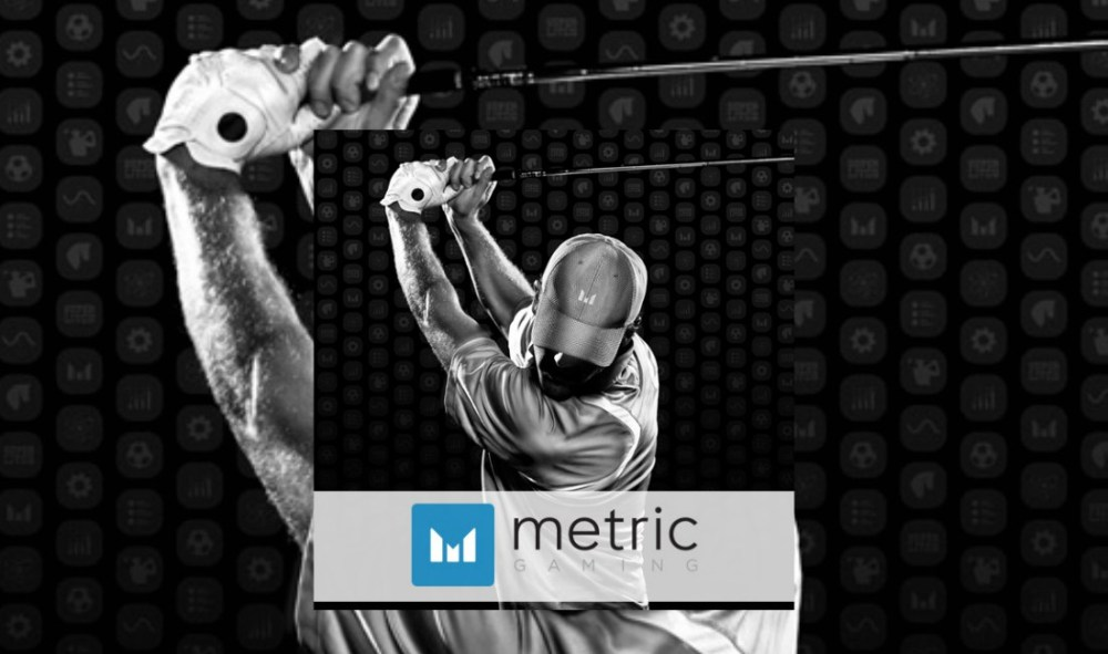 BetBright Signs Up for Metric Gaming¹s Pioneering Golf Service