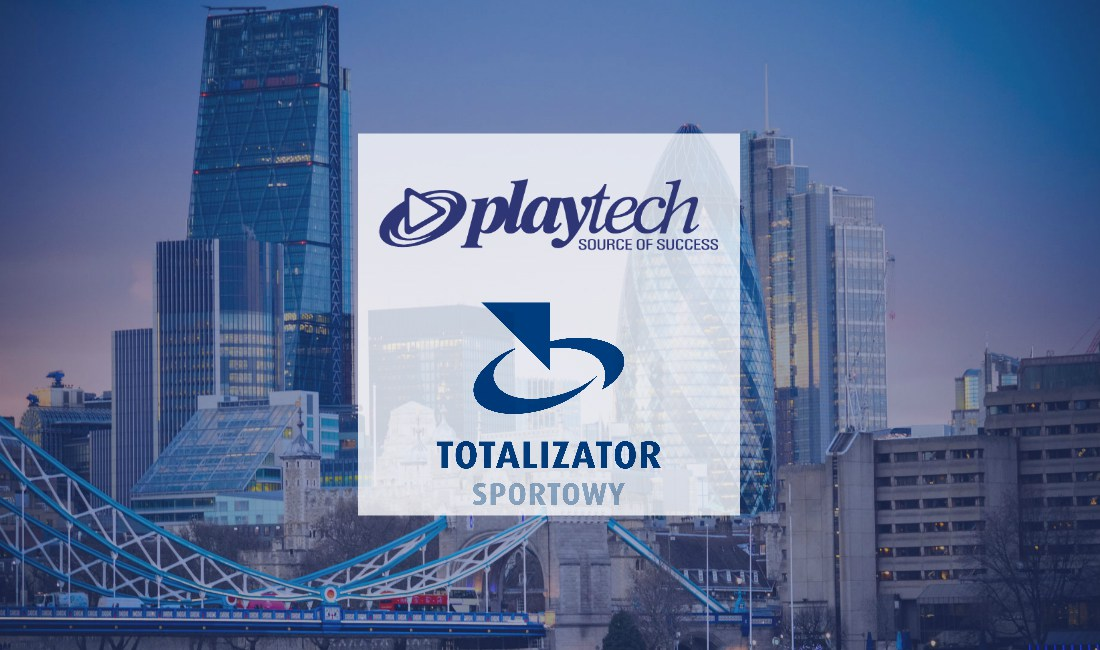 Playtech aligns with Totalizator Sportowy to adjunct an array of online gambling services