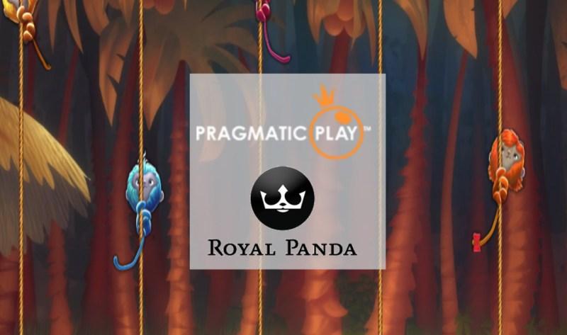 PRAGMATIC PLAY GOES LIVE FOLLOWING ROYAL PANDA INTEGRATION