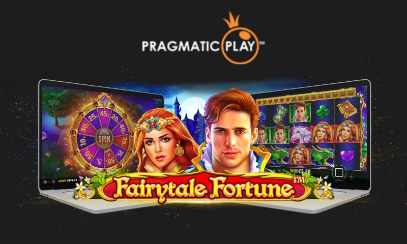 PRAGMATIC PLAY LAUNCHES FAIRYTALE FORTUNE
