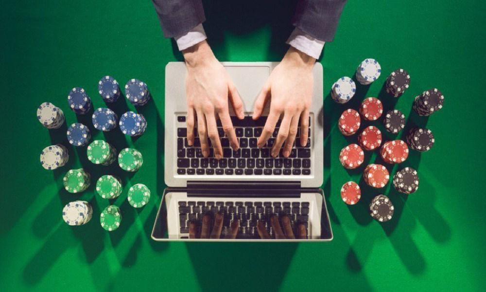 Online gambling maryland grand casino baden gutscheine