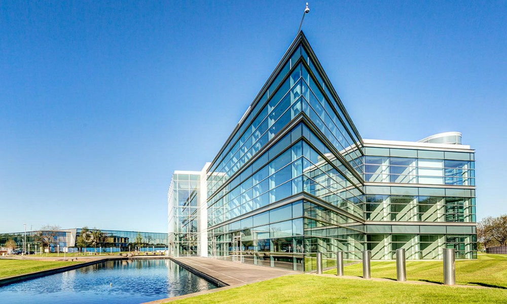 Perform Group opens new UK base of opearations in Leeds