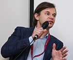 Andrius Gabnys (founding attorney at Gabnys Law Firm, Ambassador of the MARE BALTICUM Gaming Summit)