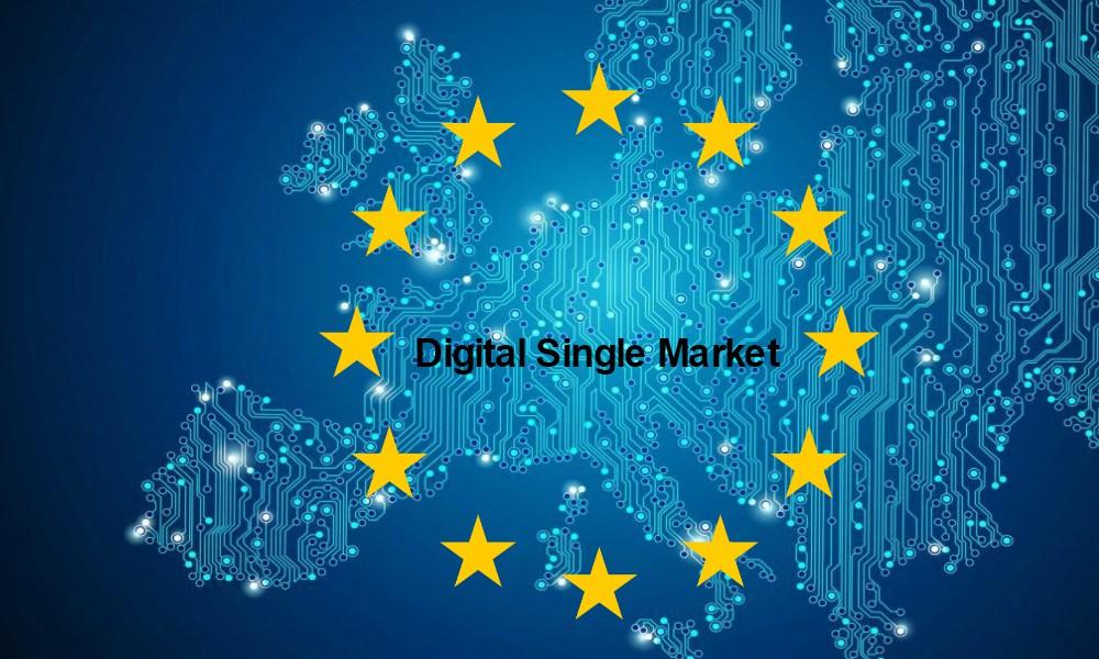 Europe needs Digital Single Market to boost its digital performance