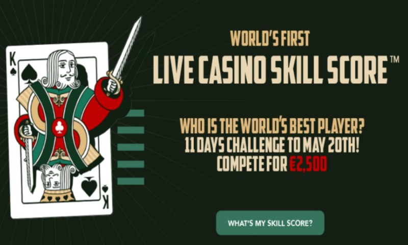 Codeta Unveiled Skill Score Feature