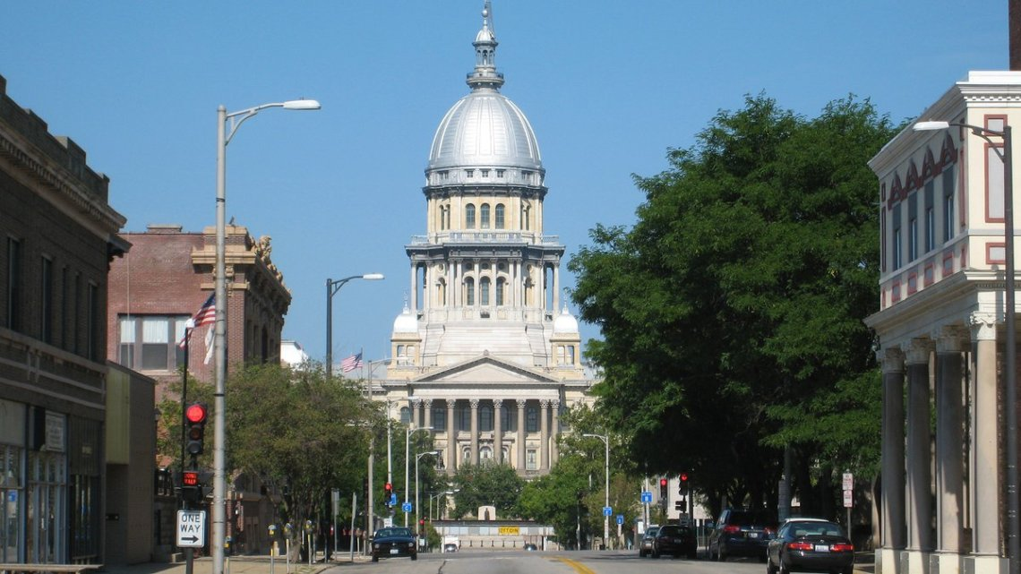Illinois House Committee Rejects Proposed Gambling Expansion Bill