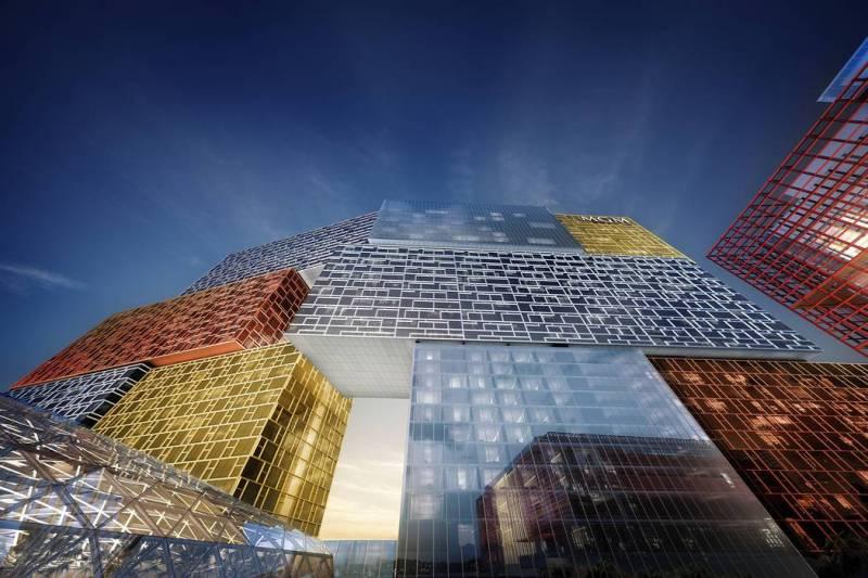 MGM forecasts further growth in Macau