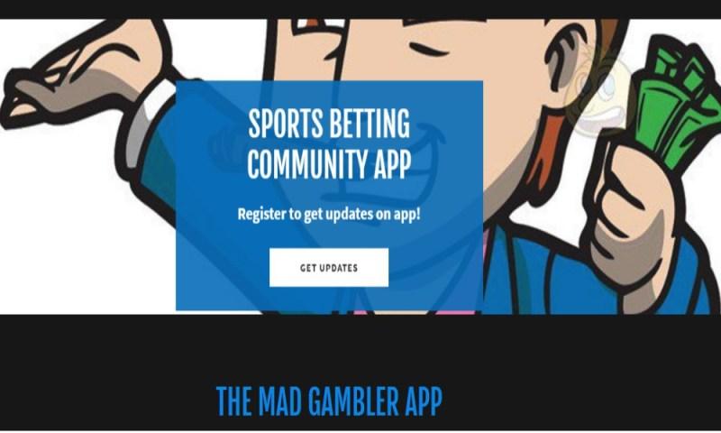 AppSwarm Begins Development of The Mad Gambler Sports Betting App