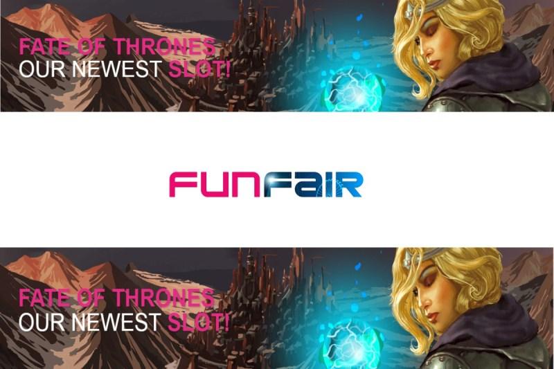 FunFair launches next-gen blockchain title