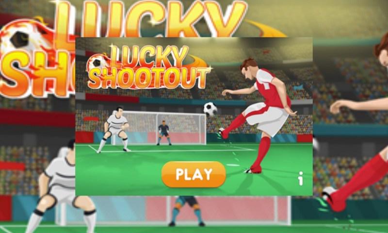 Twelve40 takes aim with Lucky Shootout