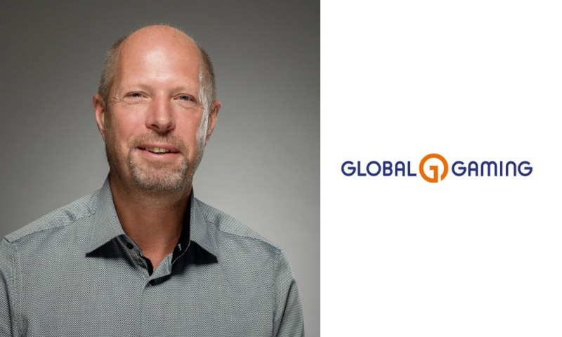 Mark Wadsworth confirmed as Global Gaming COO