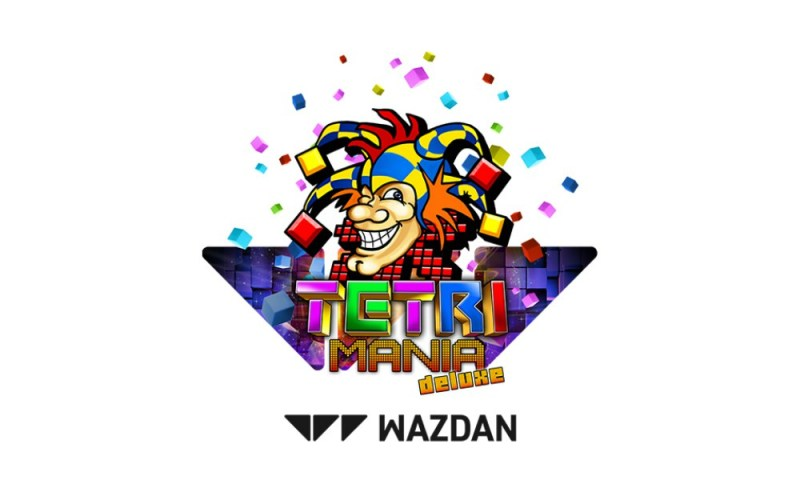 Wazdan launch Tetri Mania Deluxe slot
