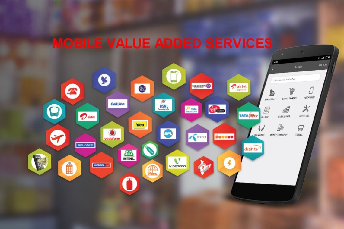 Mobile Value Added Services Markets
