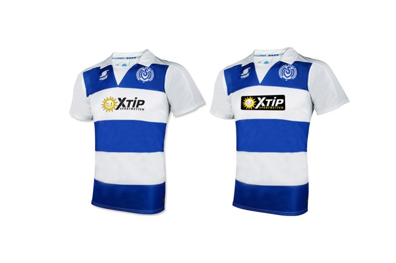 XTiP will continue to sponsor MSV Duisburg