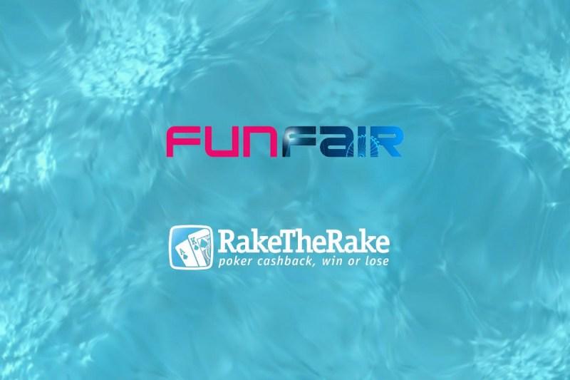 FunFair Technologies signs RaketheRake as first operator