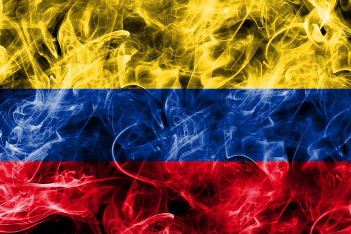 Legal gambling boosts health funding in Colombia