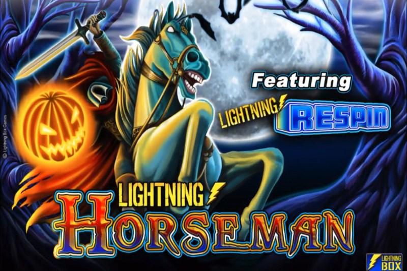 New Lightning Box slot nears launch