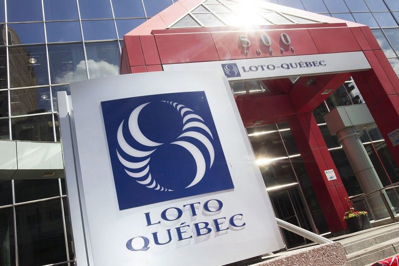 Quebec tries to Ban all private gaming websites again