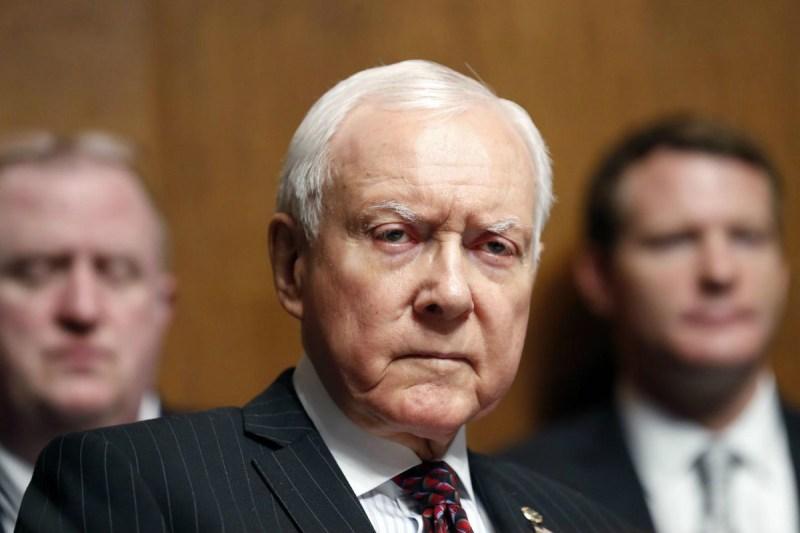 Utah Senator outlined his push for legalized sports betting