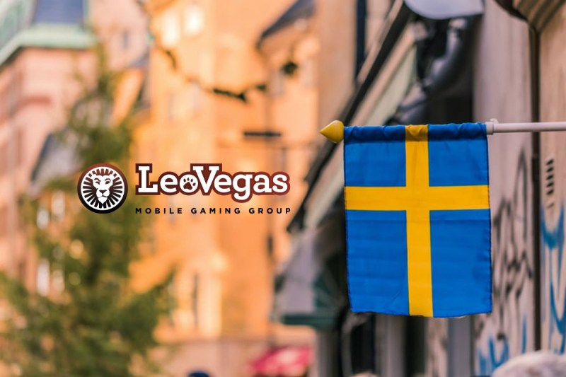 LeoVegas applies for gambling licence in Sweden