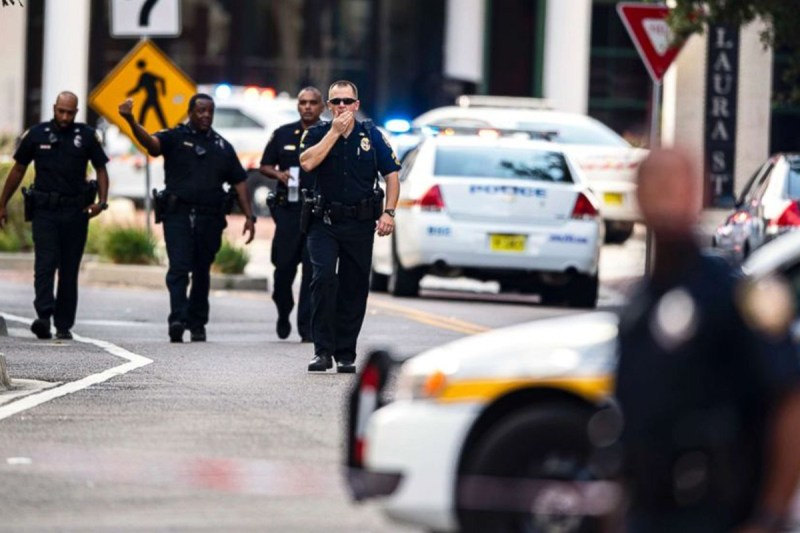 Two dead, eleven injured after shooting at eSports event in USA