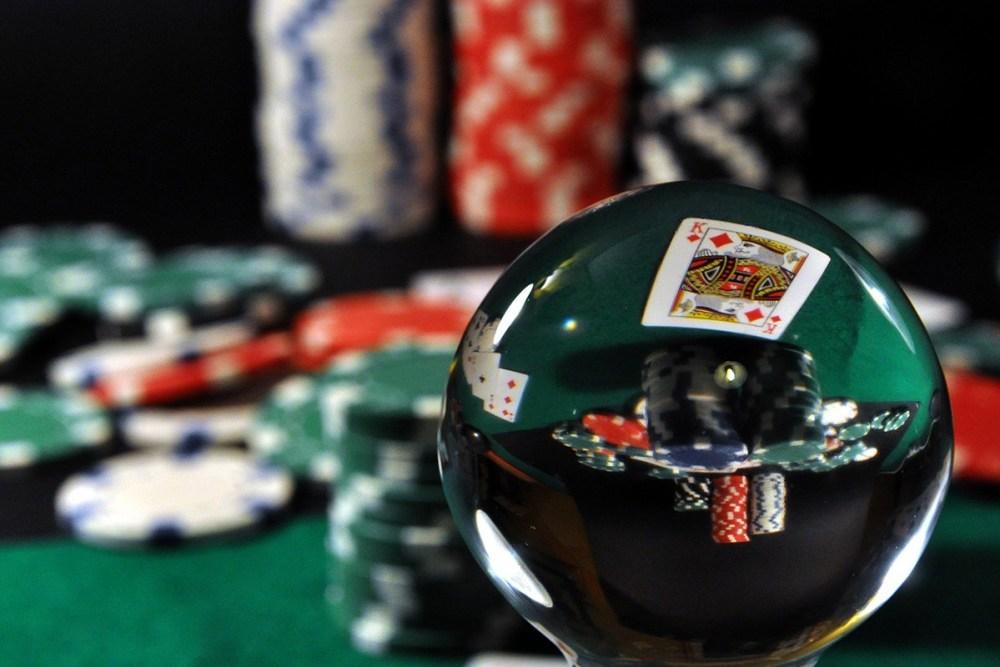 Latvia's gambling business gets mired in politics, as gambling revenue rises