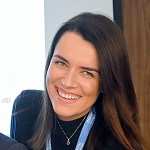 Kristina Bučinskaitė (Customer Experience Manager at ConnectPay)