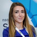 Sara Urbanovicova (Chief Commercial Officer at Tom Horn Gaming)