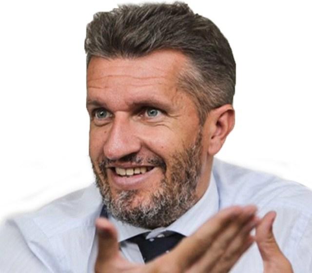 Francesco Baranca