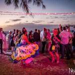 Mariage Réunion Ma Régisseuse wedding planner danseuse créole guirlande
