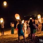 Mariage Réunion Ma Régisseuse wedding planner lanternes en papier