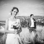 Mariage Réunion Ma Régisseuse wedding planner bouquet rubans couple just married